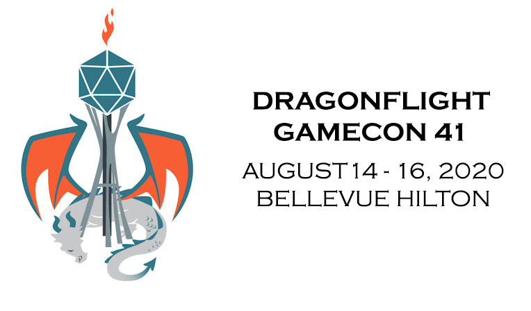Dragonflight convention web page